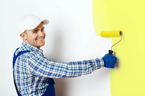 Providing Distempering & Painting Works